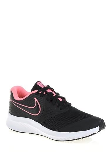 Nike Aq3542-002 Nike Çocuk Star Runner 2 Siyah
